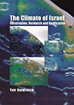 The Climate of Israel: Observation, Research and Application