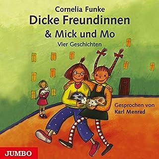 Dicke Freundinnen & Mick und Mo Titelbild