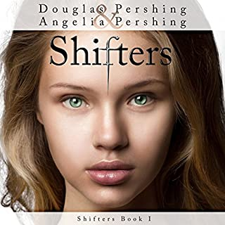 Shifters cover art