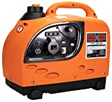 Cross Tools 68039 Inverter Generator Generator CPG 1000 INV 1.4 kW