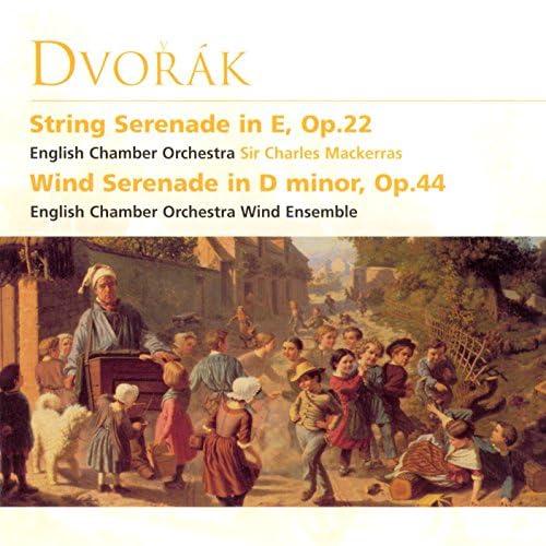 Sir Charles Mackerras/English Chamber Orchestra/English Chamber Orchestra Wind Ensemble