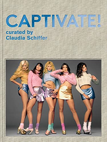 CAPTIVATE!: Fashion Photography from the 1990s