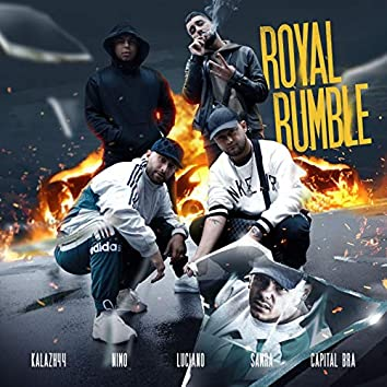 Royal Rumble (feat. Nimo, Luciano)
