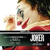 Joker Ultimate Collector's Edition [Blu-ray] [2019] [Region Free]