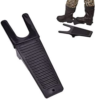 Boot Jack Puller Removes Heavy Duty Boot Puller Removes Rubber and Cowboy Boots Easily