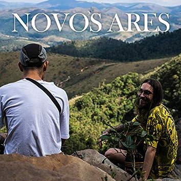 Novos Ares (feat. Ués)