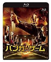 ハンガー・ゲーム [AmazonDVDコレクション] [Blu-ray]