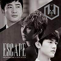 ESCAPE [CD+DVD #2]