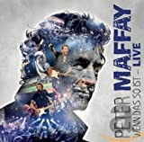 Maffay,Peter: Wenn das So Ist-Live (Audio CD (Live))
