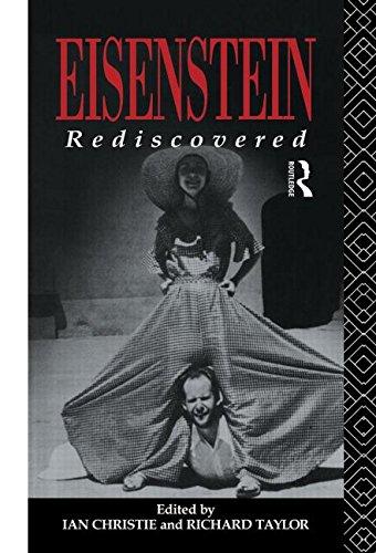 Eisenstein Rediscovered (Soviet Cinema)