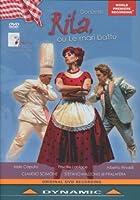 Rita: Ou Le Mari Battu [DVD] [Import]