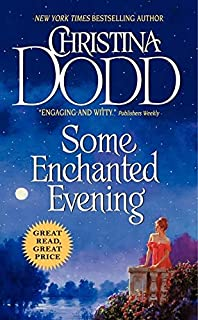 Some Enchanted Evening (Lost Princesses, Book 1)
