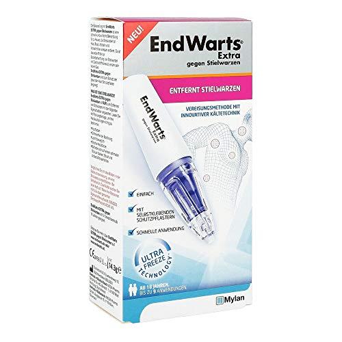 ENDWARTS Extra gegen Stielwarzen 14.3 g