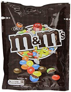 M&M's Chocolate Pouch, 185 g - Pack of 11 (B003T3P5SW) | Amazon price tracker / tracking, Amazon price history charts, Amazon price watches, Amazon price drop alerts