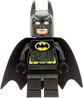 Best superhero lego clock Reviews