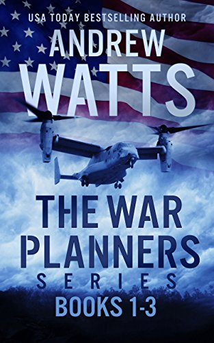 The War Planners Series: Books 1...