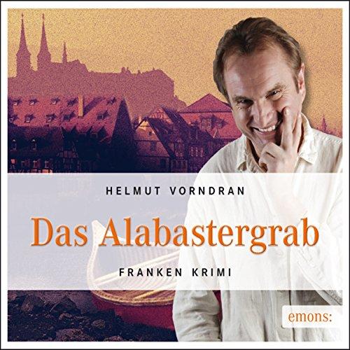 Das Alabastergrab Titelbild
