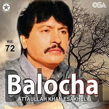 Balocha, Vol. 72