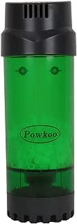 Powkoo Aquarium Filter Sponge Filter Fluidized Bed Water Filter