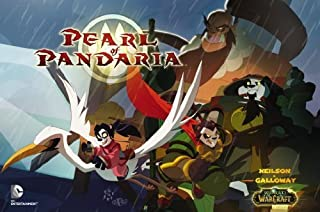 World of Warcraft: Pearl of Pandaria by Various (2013-09-24)