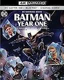 Batman: Year One - Commemorative Edition (4K Ultra HD + Blu-ray + Digital)