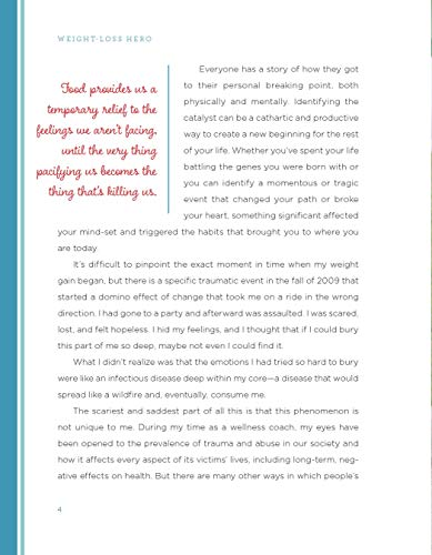Weight-Loss Hero: Transform Your Mind and Your Body with a Healthy Keto Lifestyle 10