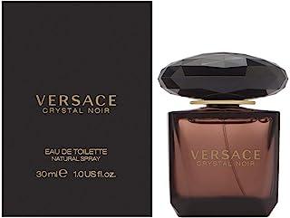 Versace Crystal Noir for Women, 1 oz EDT Spray