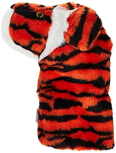 Daphne's Tiger Headcovers