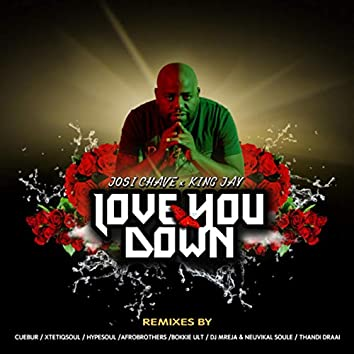 Love You Down Remix Pack