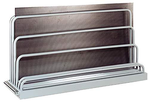 Metall-Meister Tafelregal 1000x480x1600 mm HxBxT Modell 12/TR5-50