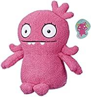 "UGLYDOLLS Yours Truly Moxy Stuffed Plush Toy, 9.75"" Tall"