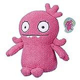 Hasbro Uglydolls Yours Truly Moxy Stuffed Plush Toy, 9.75' Tall