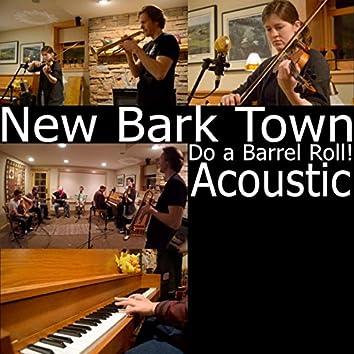 New Bark Town