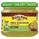 Old El Paso - Salsa Guacamole, 320g
