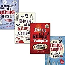 the diary of a wimpy vampire