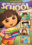 Nickelodeon Favorites: First Day of School
