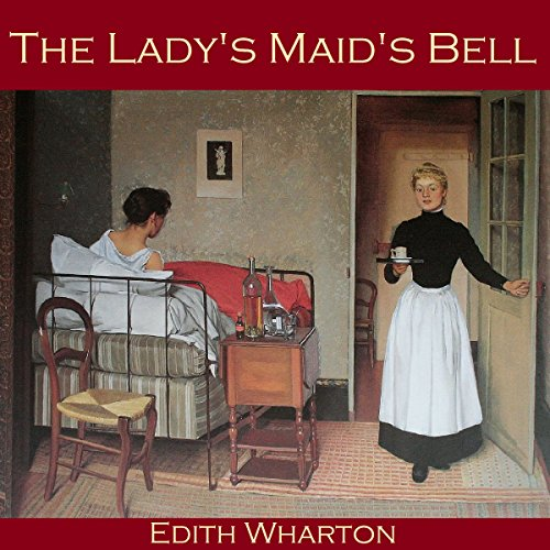 The Lady's Maid's Bell audiobook cover art