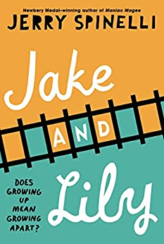 Jake and Lily by [Jerry Spinelli]
