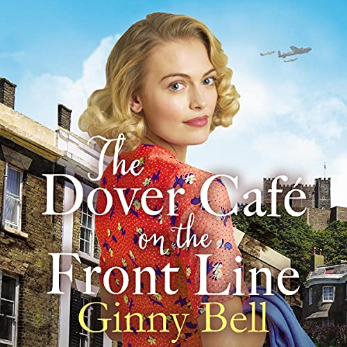 The Dover Café on the Front Line cover art