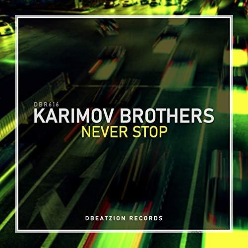 Karimov Brothers