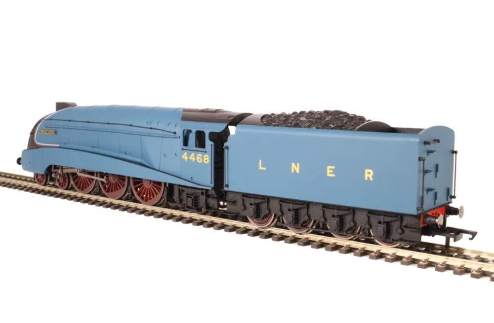 Hornby R3395TTS LNER CLASS A4 /'MALLARD/' No 4468 WITH SOUND Loco Multi
