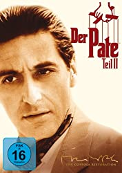 Cover Der Pate Teil 2