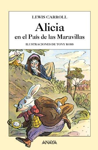 Alicia en el País de las Maravillas (Literatura Infantil (6-11 Años) -...