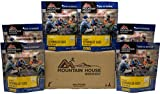 Mountain House Scrambled Eggs with Bacon Premium Case Pack of 6
