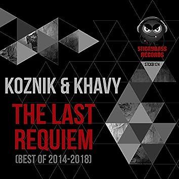 The Last Requiem (Best of 2014 - 2018)