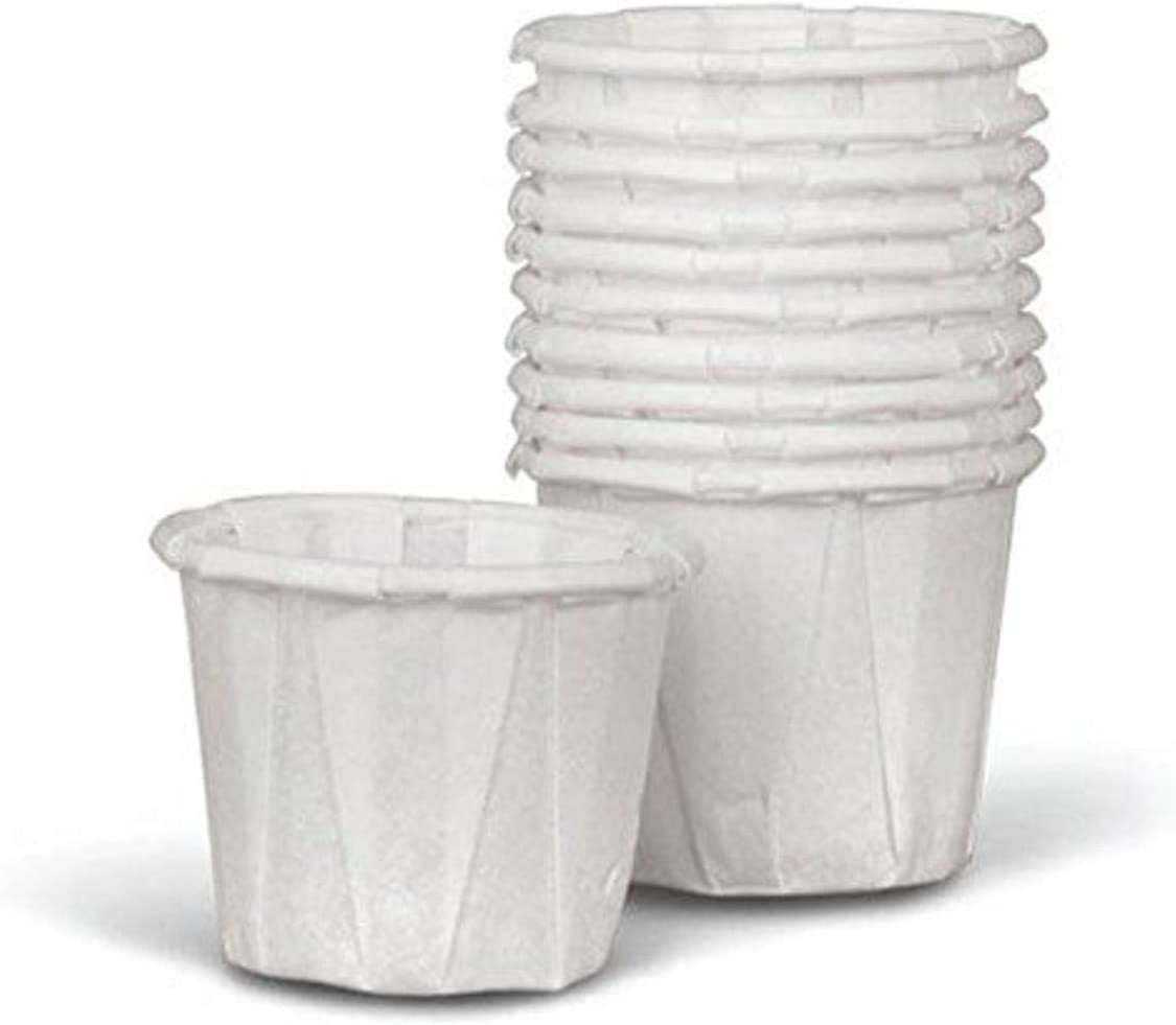 Medline Ranking TOP8 NON024215 Disposable Paper Souffle Quantity limited Cup oz 0.75 of Pack
