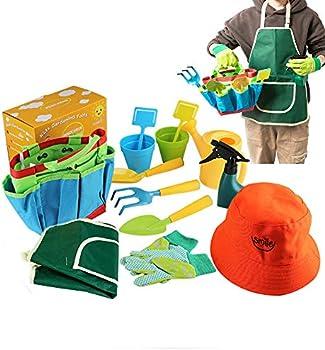 INSHERE Kids Gardening Tool Set