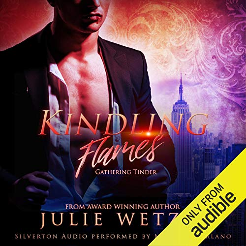Kindling Flames: Gathering Tinder Titelbild