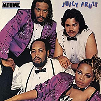 Juicy Fruit (Bonus Tracks)