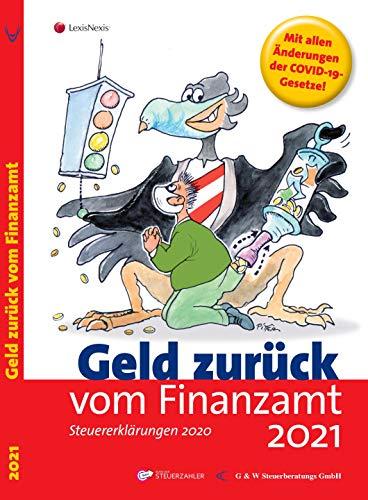 Geld zurück vom Finanzamt 2021